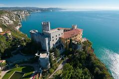 Travel to Friuli Venezia Giulia (Creativelena) Tags: travel sea mountains cuisine mare experience bloggers venezia authentic giulia friuli dallalto aeree