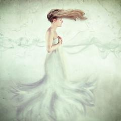 Breathe (MarionVolant) Tags: breath dream surreal levitation conceptual elevation respirer