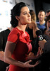 Katy Perry 2012 Billboard Women In Music Luncheon at Capitale