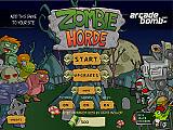 殭屍部落(Zombie Horde)