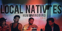 Local-Natives-Second-Album-Hummingbird