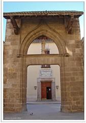 Valencia, Spanien - Bibliothek