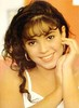 Shakira Isabel Mebarak Ripoll before she became famous, aged 15 years old Supplied by WENN