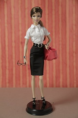 Tim Gunn Collection for Barbie Doll 2 (atrikaa) Tags: barbiedoll timgunn modelmuse modelmusedoll