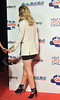 Nicola Roberts Capital FM Jingle Bell Ball held at the O2 Arena - London