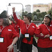 NNU Convention Action
