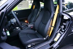 2013 Porsche 911 Turbo S Coupe Black 078 (PorscheConnection) Tags: california ca black losangeles 911 turbo porsche beverlyhills 90210 coupe connection turbos pdk 2013 porscheconnection ryanperrella