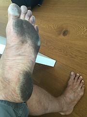 (danragh) Tags: barefoot piediscalzi piedisporchi