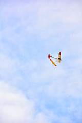Nats 2016: Outdoor FF (The Academy of Model Aeronautics) Tags: ff freeflight ffnats freeflightnats outdoorfreeflight outdoorffnats nats nationalchampionships nationalaeromodelingchampionships nationals pilots launch handlaunch ama competition competitors 90thanniversary