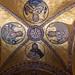 Mosaics in the Katholikon, Osios Loukas