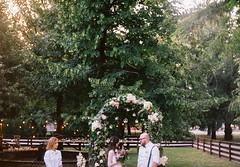 precious moment (vse.svetloe) Tags: 35mm     analog film wedding beauty coloredfilm kodakportra160 couple stunning naturallight nofilter vsesvetloe portrait ukraine kiev19