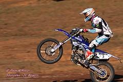Xavier de Soultrait. Yamaha Viltais. Meta