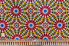 Detail of decorative tile pattern inside King Hassan II mosque - Casablanca, Morocco (Phil Marion (50 million views - thanks)) Tags: philmarion 5photosaday beauty beautiful travel vacation candid beach woman girl boy wedding people explore  schlampe      desnudo  nackt nu teen     nudo   kha thn   malibog    hijab nijab burqa telanjang  canon  tranny  explored nude naked sexy  saloupe  chubby young nubile slim plump sex nipples ass hot xxx boobs dick dink