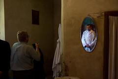 . (www.piotrowskipawel.pl) Tags: stoyantsi lvivoblast ukraine documentary documentaryphotography religion church priests prierst mirror reportage photojournalism pawepiotrowski piotrowskipawelpl mass reflection