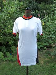 Castelli blanco (akimbo71) Tags: maglia maillot cycling jersey fahrradtrikot