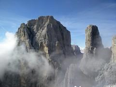 IMG_20160804_093026 (Pizzocolazz) Tags: brenta bocchettealte bocchettecentrali ferrate montagna mountains alpi