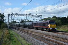 67006 1Z80 (cmc_1987) Tags: 67005 67006 royaltrain class67 skip dbcargo ews 1z80 emd alsthom actonbridge