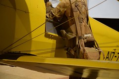 "de Havilland DH.82 Tiger Moth 12 • <a style=""font-size:0.8em;"" href=""http://www.flickr.com/photos/81723459@N04/28942337241/"" target=""_blank"">View on Flickr</a>"