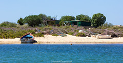 Ilha de Tavira 14 June 2016-0017.jpg (JamesPDeans.co.uk) Tags: digital downloads for licence hut sand landscape ships algarve fishingindustry riaformosa prints sale outbuildings huts portugal tavira colour moorings beach man who has everything blue rope coast boats sea architecture boat estuary europe harbour james p deans photography digitaldownloadsforlicence jamespdeansphotography printsforsale forthemanwhohaseverything
