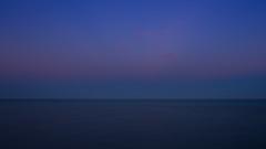 Unendlich / infinitely (ma_boehm) Tags: sky skyporn himmel farben meer canoneos700d langzeitbelichtung sea mallorca calamillor mittelmeer wasser water bluesky blauerhimmel blauestunde