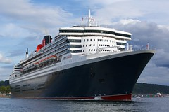 Queen Mary 2 (Cato Lien) Tags: queenmary2 cunard oceanliner oslo