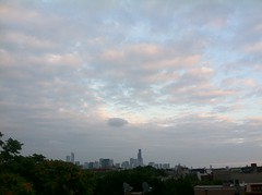 Evening (Kellsboro) Tags: lakewood lincolnpark chicagoil views