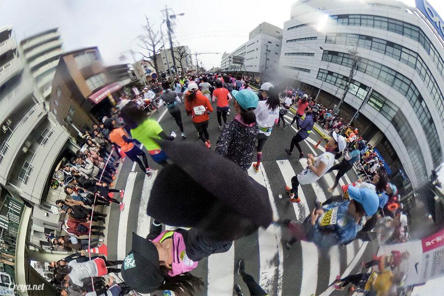 2016.09.18 ▐ 跑腿小妞▐ 42 公里的笑容,2016 名古屋女子馬拉松 14