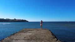 Espign (emegar) Tags: suances cantabria playa mar espign cantbrico