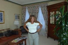 DSC_0942 Nikki aka Nicole Beautiful Portrait with Cameo Broach at The Bellevue-Stratford Hotel Philadelphia (photographer695) Tags: nikki aka nicole beautiful portrait with cameo broach the bellevuestratford hotel philadelphia