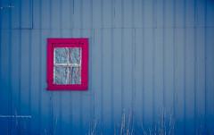 206/366 - Reflections (burberi (detta Buf)) Tags: canada country mercier captureyour365