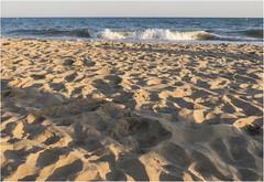 3865- CLIDO ATARDECER EN ISLANTILLA (-MARCO POLO-) Tags: atardeceres ocasos playas costas pueblos