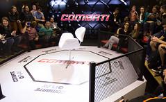 Oficina - Globosat: Canal Combate (eusoufamecos) Tags: globosat canal combate mma pucrs famecos eusoufamecos jornalismo esportivo setuniversitrio 29 octgono
