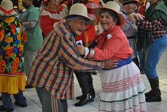 Festa Junina Lar São Vicente (priscillapires) Tags: dança festa junina arraiá ponta grossa
