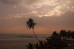 Unawatuna Beach (Chulie Kirtisinghe de Silva) Tags: unawatuna srilanka hanuman ramayana