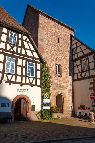 Musée de la ville à Alpirsbach