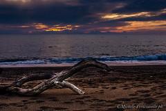 _DSC0954 (. ..::..::::....:::::m.trinciarelli photo::..:..) Tags: mare tramonto cielo spiaggia maredinverno pace