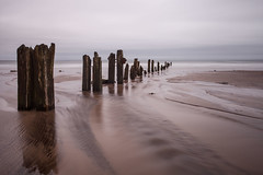 Sandsend North East coast of Yorkshire (THE NUTTY PHOTOGRAPHER) Tags: greatphotographers le nd1000 superb simply pinnaclephotography