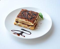 tiramisu_002 (vtanos) Tags: food 35mm dessert photography nikon dish sweet chocolate sugar eat tiramisu hungry nikkor 18 styling d5100