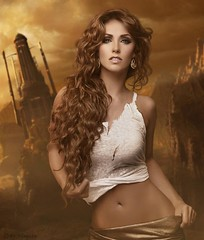 Anahi - Ride It (behind.blue.eyes.secrets) Tags: woman art mystery digital photoshop ride digitalart dream it fantasy anahi edit beautifull blinkagain bestofblinkwinners flickrstruereflection3 alinuzzu byalinuzzu