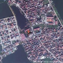Mua bán nhà  Hoàng Mai, Số 126 Yên Duyên, Chính chủ, Giá 4.5 Tỷ, liên hệ chủ nhà, ĐT 0983509575