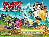 企鵝打殭屍2(Zombies vs Penguins 2)