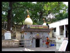 Someshwar Mahadev Temple