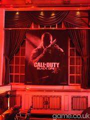 BlackOps 2 Live Event (GAME.co.uk) Tags: uk game london photo photos xbox gaming zombies cod activision fps blackops callofduty ps3 treyarch blackops2 blackops2live