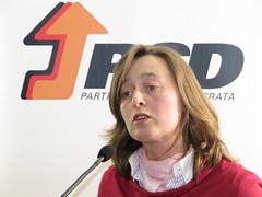 Inauguração Sede CPS Mondim de Basto