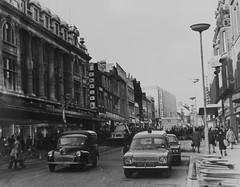 Tor441, Northumberland Street, Newcastle upon Tyne (Newcastle Libraries) Tags: england people newcastle 60s suburban north social tyne historic wear east 70s 1960s 1970s seventies sixties laszlo torday surburbs