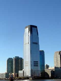 //www.flickr.com/photos/16801915@N06/8190409259/: Goldman Sachs Tower