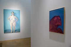 Maria Lassnig. Der Ort der Bilder