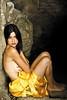 Laura cave (dilestar) Tags: light woman laura beauty yellow digital canon eos donna model outdoor giallo 7d cave cavern luce mulino grotta bellezza ragazza modella girla dilestar unaltraperlanera anotherblackpearl canoniani