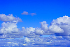Weather Report (ebicky) Tags: blue autumn sky cloud sigma sd1 85mmf14 fovclassicblue