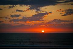 west coast road trip (MadmT) Tags: ocean road trip light sky cloud sun west beach water coast sand madmat madmt wwwmadmatnet